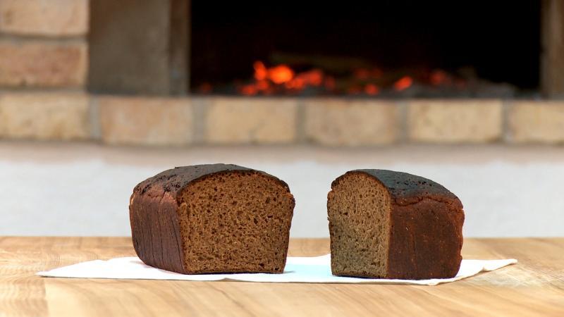 lietuviska namine duona